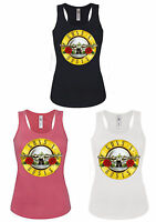 guns and roses patti tank tops womens only t shirts rock music guns n roses
