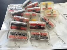 14 Security Anti-Theft Ink Pins (Retail Anti-Theft Equipment) pins only