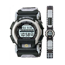 NEW Casio G-Shock Ethno G Series 1997 FOXFIRE NEXAX DW003E-8BT Black Gray Watch