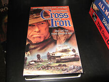 Cross of Iron-James Coburn-Maximilian Schell-James Mason