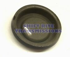 4R70W 4R75W AODE 1-2 ACCUMULATOR COVER BONDED MOLDED RUBBER TRANSMISSION