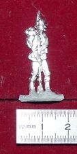 RARE GUERRE 14-18 PETIT SOLDAT PLOMB / ZINC A PEINDRE JOUET ANCIEN REICH