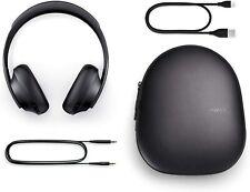 +++Bose Noise Cancelling Headphones 700 - Schwarz - 2 Jahre Garantie - OVP+++