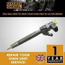 Mercedes 111,115 CDI Vito 2.1 Reconditioned Bosch Diesel Injector-0445110192