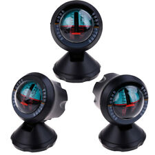 Car Portable Durable ABS Adjustable Military Marine Ball Night Vision Compass ZH
