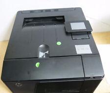 HP Laserjet Pro 200 Color Workgroup Color Laser Printer Model M251nw
