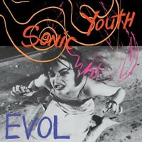 Sonic Youth - Evol [New CD]