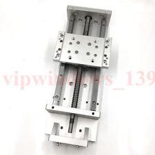 XYZ Axis 250/50kg Sliding Table 300mm Cross Slide HIWIN Rail Linear Stage RM1605