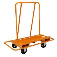 Plattenwagen Plattenheber Transportwagen Gipskartonplatten Rollenwagen Trolley