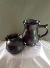 Prinknash Vintage Tankard/ Mug And Jug.