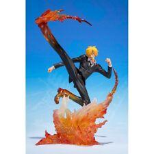 Sanji - Diable Jambe Premier Hachis One Piece Statue Bandai 2017 Figuarts Zero