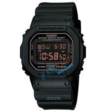 Brand New Casio G-Shock DW-5600MS-1 Shock Resistant Watch