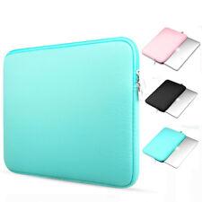 DOUX pc portable étui pochette sac MacBook Air / PRO 11/13/14/15 pouces.