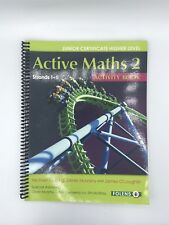 Active Maths 2 Activity Book Strands 1-5