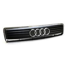 Audi A2 8Z Kühlergrill 8Z0853667F 3FZ Frontgrill Grill Chrom Schwarz