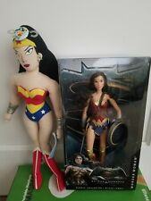 Wonderwomen Dc Barbie Collection
