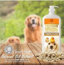 1050ml Saint Roche Dog Shampoo - Heaven Scent