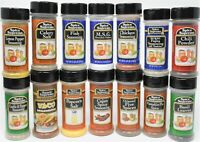 Spice Supreme SEASONING SPICE Variety FRESH USA MADE spices cooking herbs cook