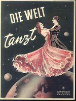 Die Welt tanzt, Band 11
