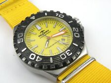 Rotary AGS00056-W-26 Gents Aquaspeed Professional Divers Watch - 300m