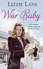 """AS NEW"" War Baby: (Sweet Sisters #2), Lane, Lizzie, Book"