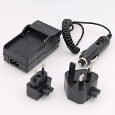 Battery Charger for CRV3 CR-V3 KODAK EasyShare C310 C360 C433 C530 ZD710 Camera
