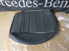 Ford Focus 2008 11 4/5 Door Rear Seat Cushion Cover Part Leather Part No 1712254