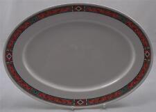 Villeroy & and Boch RIALTO oval platter 36cm