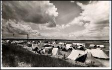 KELLENHUSEN Ostsee Partie Campingplatz Zelte 50/60er J.