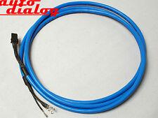 Bmw sa6fl interfaz USB AUX en cable - 500cm e60 e70 e87 e90 mulf 2-combox