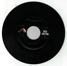 Elvis Presley 45 RCA Victor Records,1969,447-0643,Crying in the Chapel,I Believe