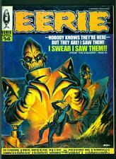 Eerie #14 Fine (6.0) Warren Magazine (1968) Vic Prezio Cover Alex Toth