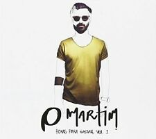 O MARTIM - HORAS PARA GASTAR, VOL. 1 USED - VERY GOOD CD