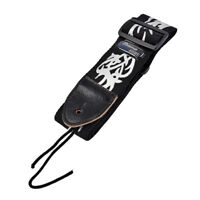 Cintura di ricambio pratica per chitarra acustica / elettrica 140cm /