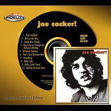 Joe Cocker 780014224929 (SACD Used Very Good)