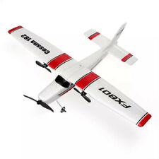 Ferngesteuertes Flugzeug RC Trainer 2,4 GHz Optimal für Anfänger Komplett-Set DE
