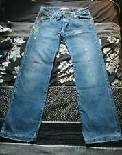 Billabong Women's Wide Leg Jeans