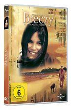 BREEZY - BEGEGNUNG AM VORMITTAG   DVD NEU