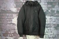 Mens Nike Black Jacket size M No.Y177 24/10