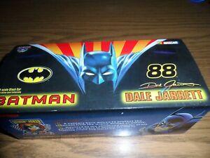 DALE JARRETT #88 BATMAN VS JOKER 1:32 DIECAST CAR NASCAR SHOWDOWN AT CHARLOTTE