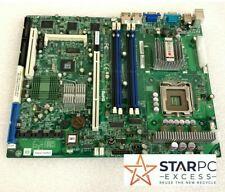 Super Micro PDSMI+ Intel LGA 775/Socket T Server Motherboard