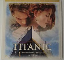 """Laser disc """" Titanic """""""