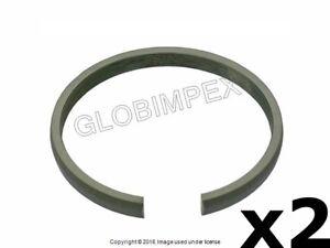 PORSCHE 911 912 (1972-1986) Synchro Ring (Set of 2) O.E.M. + 1 YEAR WARRANTY