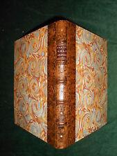 LAFAILLE, TRAITÉ DE LA NOBLESSE DES CAPITOULS DE TOULOUSE 1707 LANGUEDOC