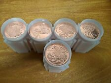 100 Ounces Of Copper Coins 1 oz Each Walking Liberty Bullion Rounds 10-20