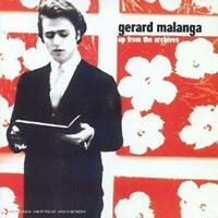 Up From The Archives [Audio CD] MALANGA,GERARD (SR 170)