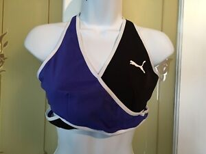 Puma Sports Bra Size M