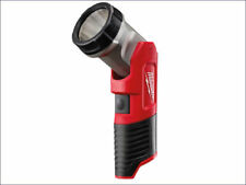 No Battery LED Spotlight Home Torches