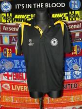 4/5 Chelsea adults XXL polo champions league football shirt jersey trikot