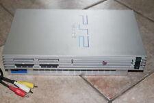 Console Sony argento per videogiochi